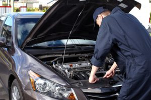 auto warranty inspection