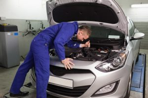 escondido oil changes necessary