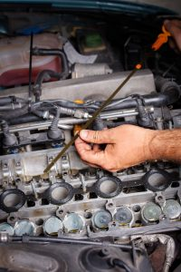 Escondido oil changes important