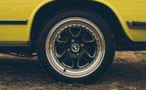 noisy brakes